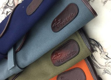 Knife bags/ Knife cases Boldric and other brands