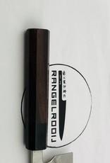 Fujiwara Maboroshi Nakiri 180 mm Rosewood WA handle
