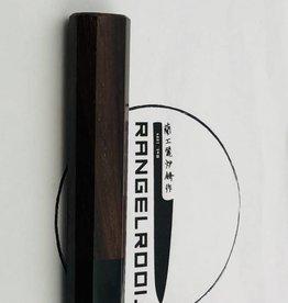 Santoku 180 mm Rosewood WA