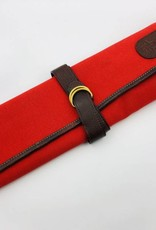 Canvas Tie 7 Red CT 107