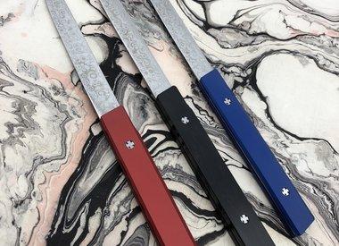 Ryusen steakknives