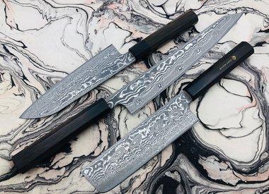 Unryu Japanese handle