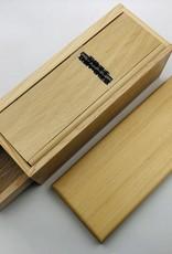 Takayuki Katsubako 240x95x95mm (blade can be sharpened)