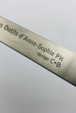 Les OUtils d'Anne Sophie Pic Spatula L
