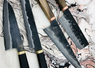 Blenheim knives