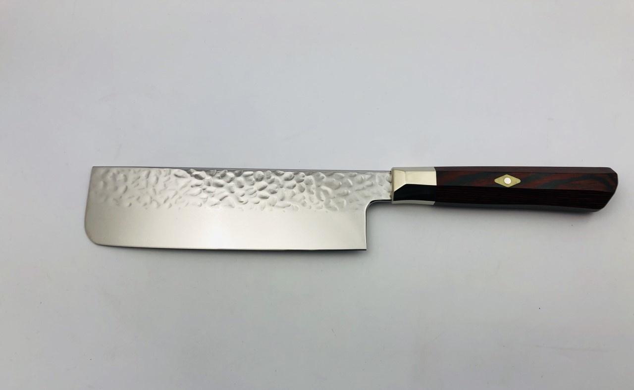 ZANMAI Supreme H nakiri 165 mm TZ2-4008DH