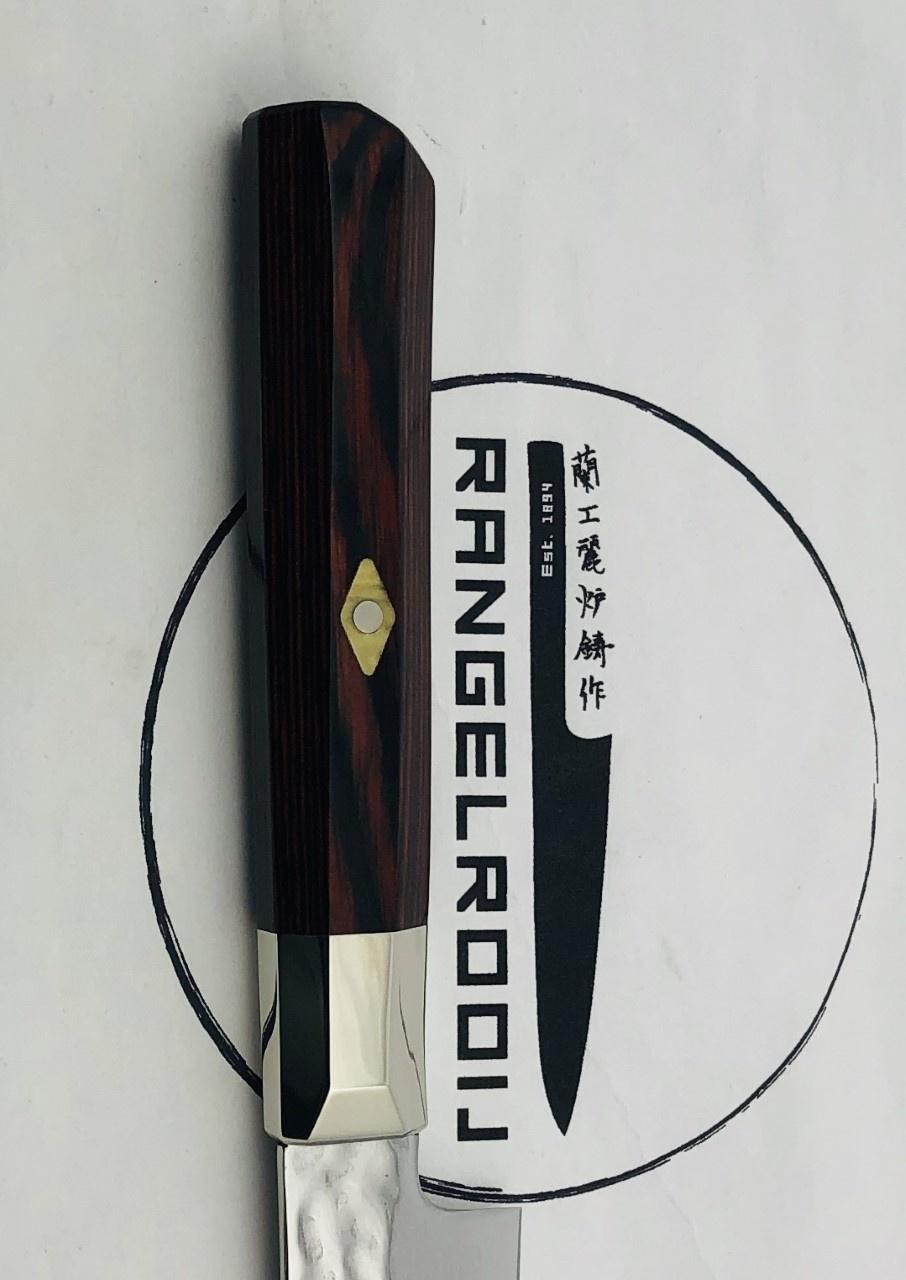 ZANMAI  Supreme H Petty 150mm TZ2-4002DH