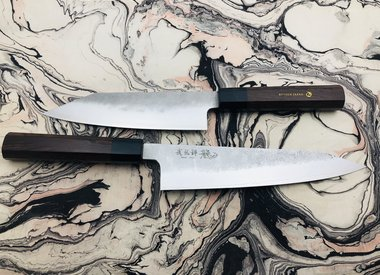 Blazen Japanese handle(Wa)