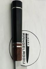 Inox Japanese rozenhout custom Sashimi 270 mm 04304