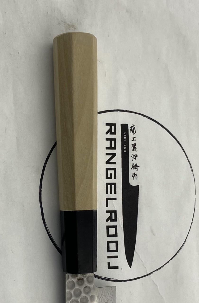 Takayuki 45 Layers AUS10Petty 150 mm Magnolia WA 07251