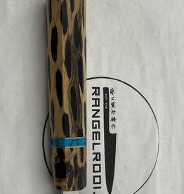Kotetsu 210 mm Custom Leopard