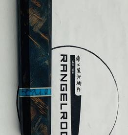 Kotetsu 210 mm Custom Amazone