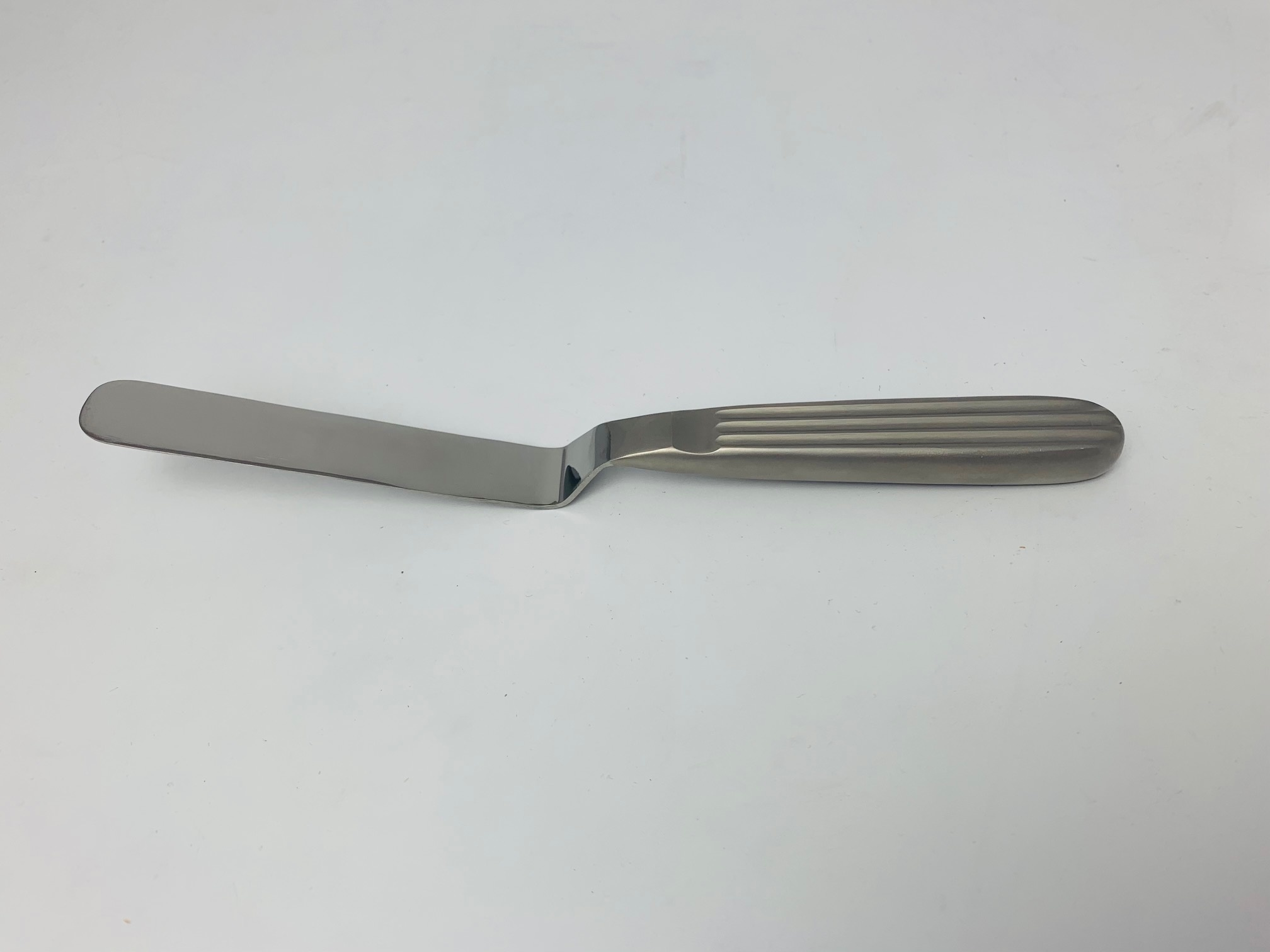 Spatula stainless 190 mm