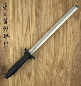 Mundial sharpening steel diamand long