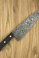 BLENHEIM Forge Damascus Chef gyuto 210 mm #1