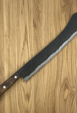 BLENHEIM Forge Scimitar stainless clad 330 mm