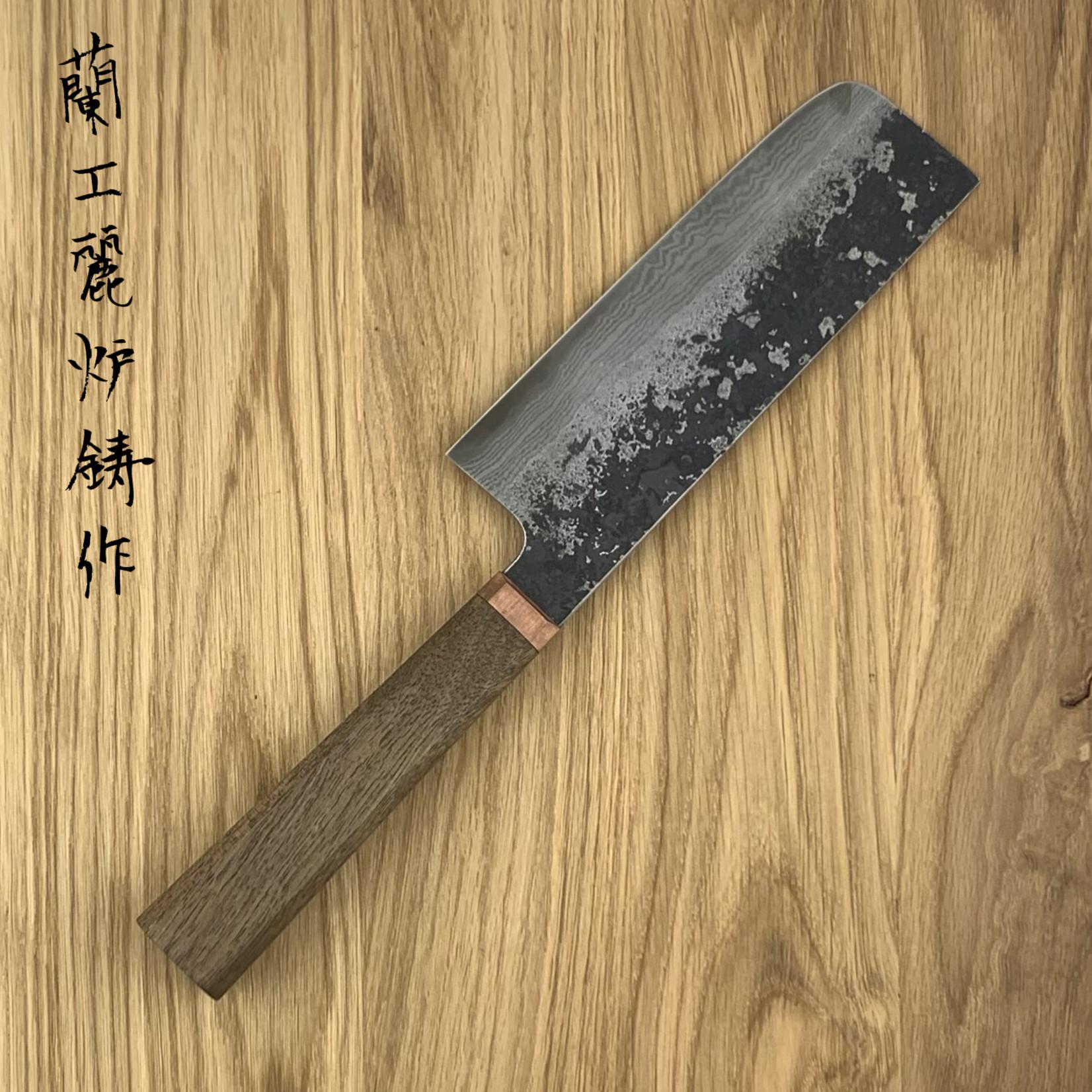 BLENHEIM Forge Nakiri 150 mm