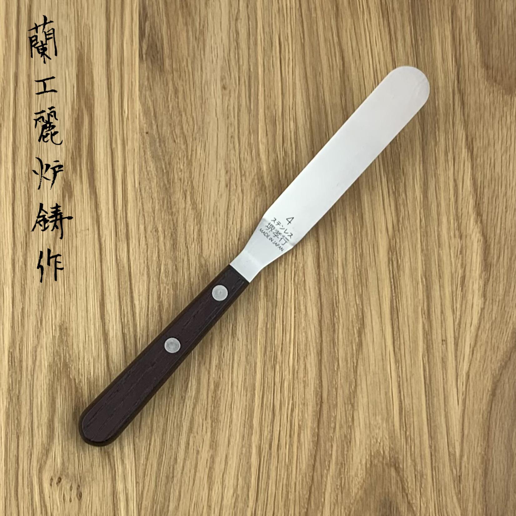 Takayuki Spatula wood 38199