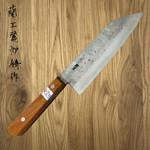 Nashiji #1 Santoku 165 mm