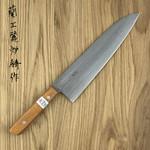 Nashiji #1 Gyuto 210 mm