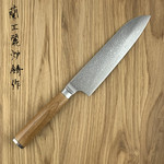 Santoku maple coreless 180 mm