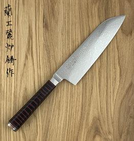 Santoku 170 mm HE-203