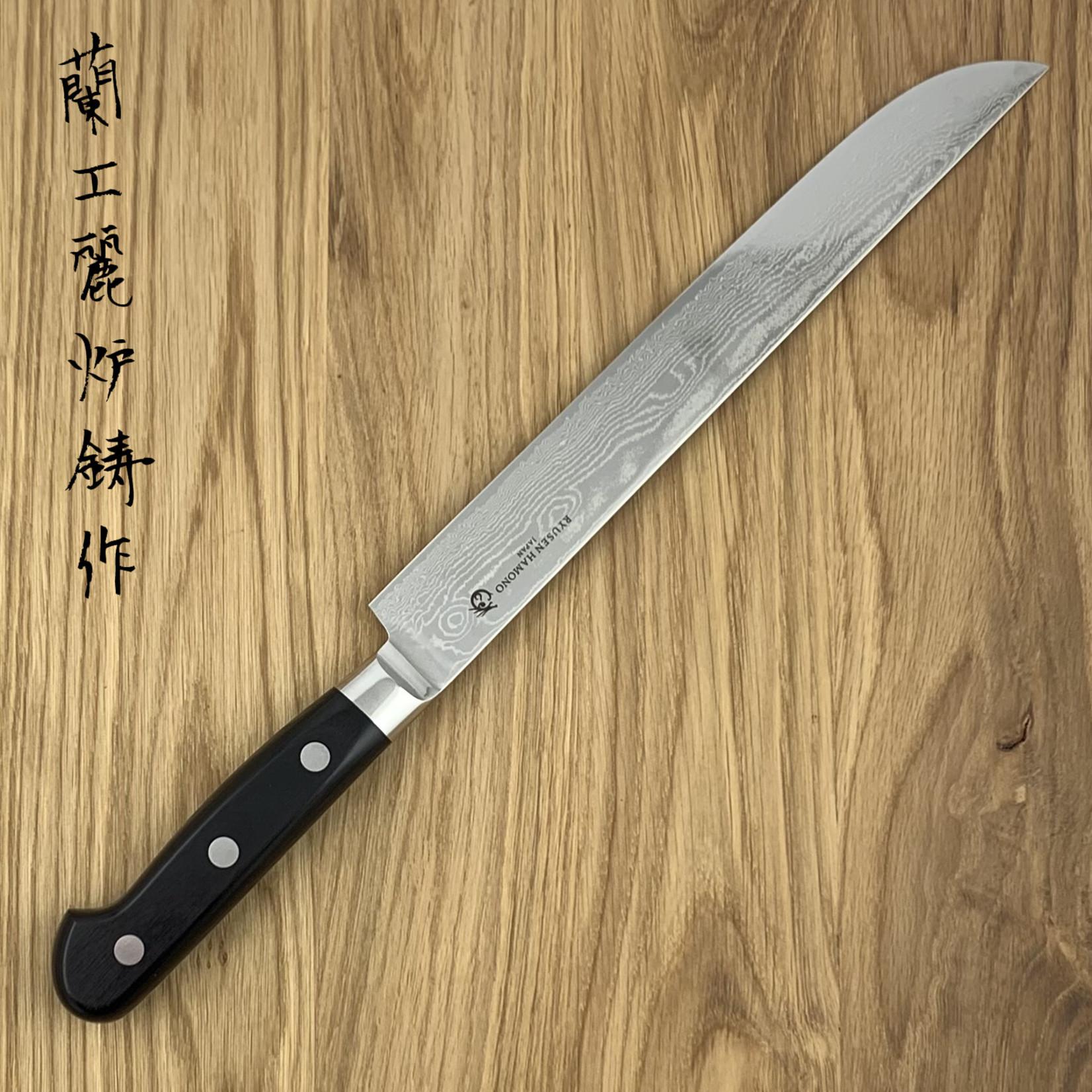 RYUSEN Bonten Unryu Slicer 240 mm BU-111