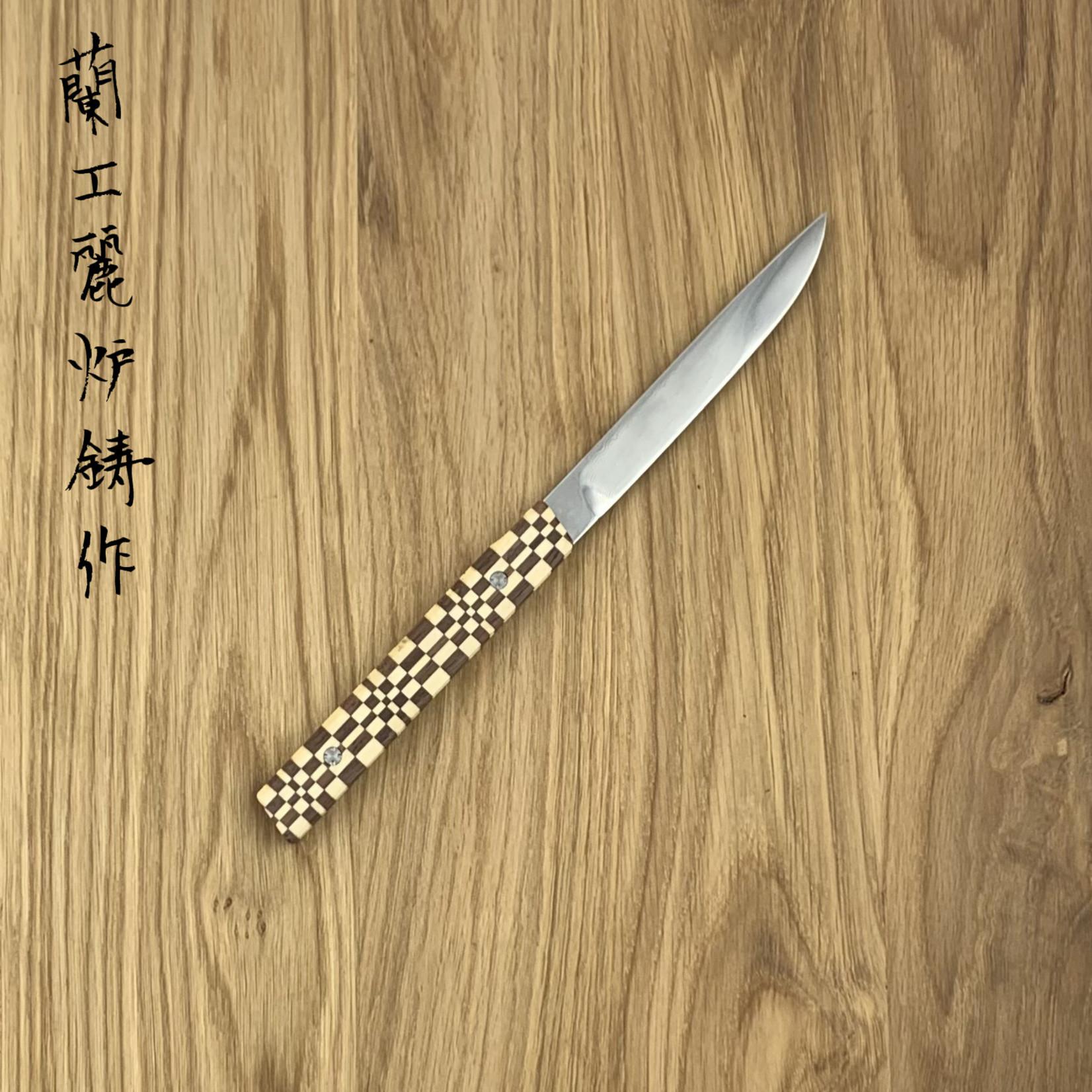 RYUSEN Steak knife SK04 Yosegi