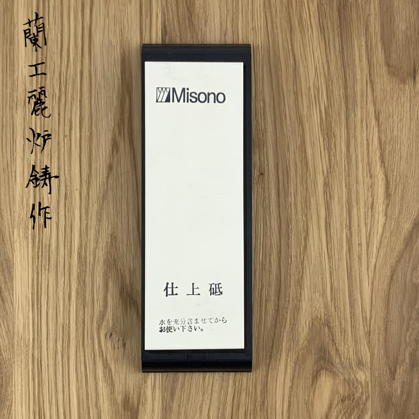 Misono wetsteen T-3 #3000