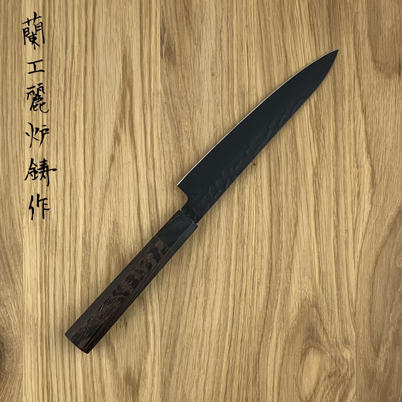 SAKAI TAKAYUKI Kurokage Petty 150 mm 07491
