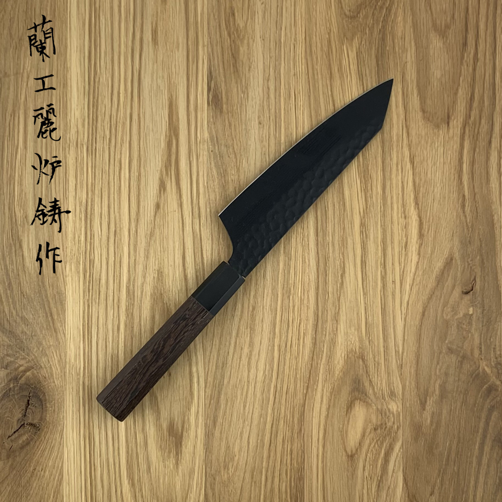 SAKAI TAKAYUKI Kurokage Kengata 160 mm 07495