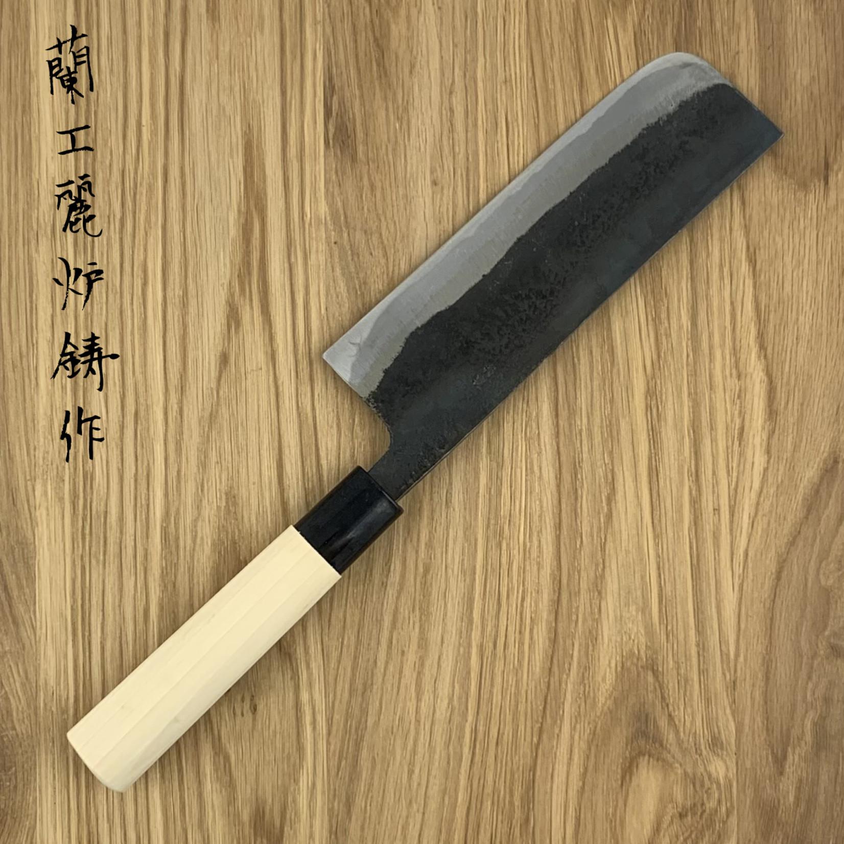 SAKAI TAKAYUKI Nakiri 160 mm SK 07321