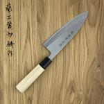 Deba Left 165 mm Tokujou #2 03536