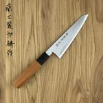Honesuki 150 mm Tokujou  #2 Yew  03198