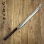 Zangetsu mikazuki 330mm Gin san #3 4238
