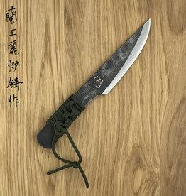 Rope 120 mm Homura Blue #2 02253