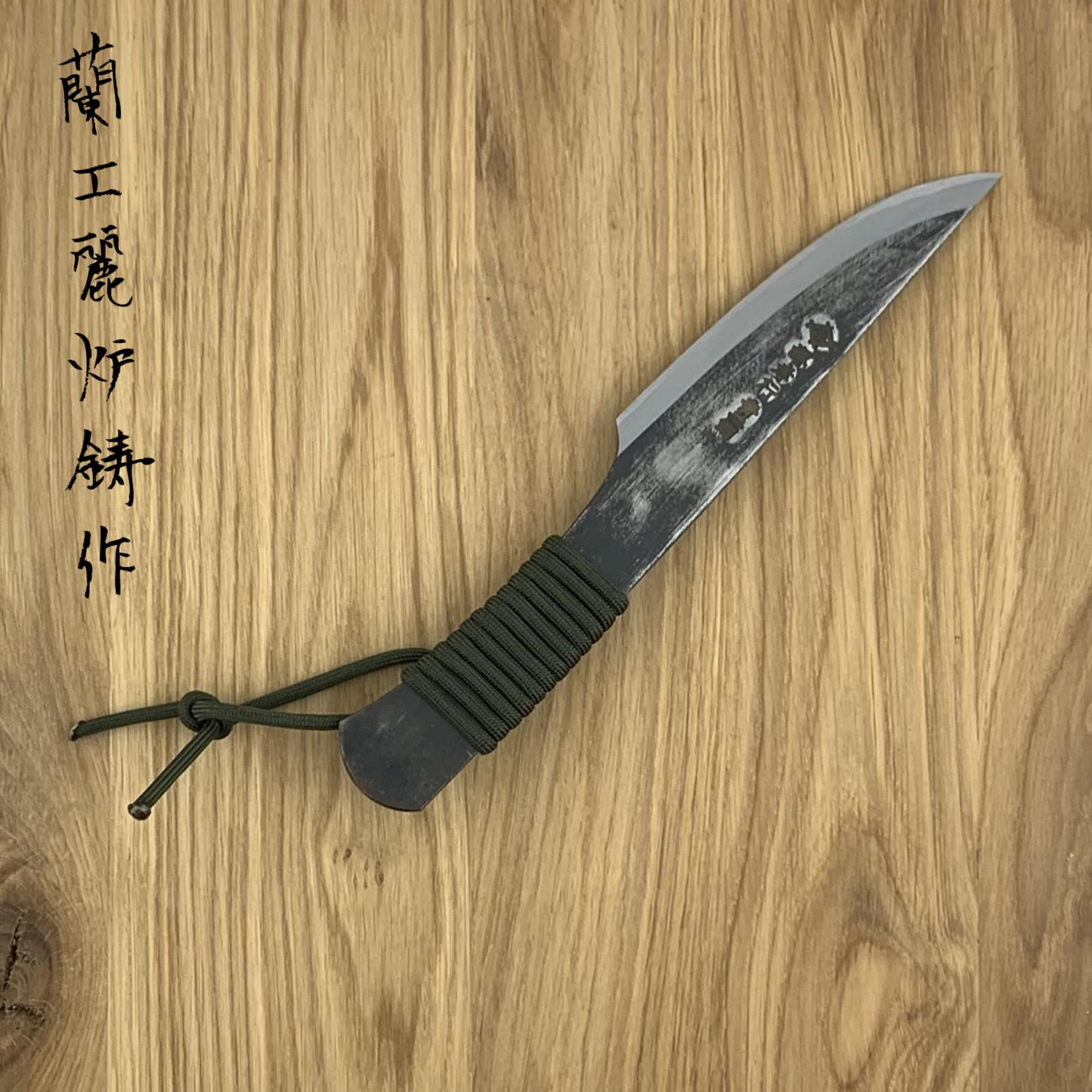 SAKAI TAKAYUKI Homura Blue #2 Rope 120 mm 02253