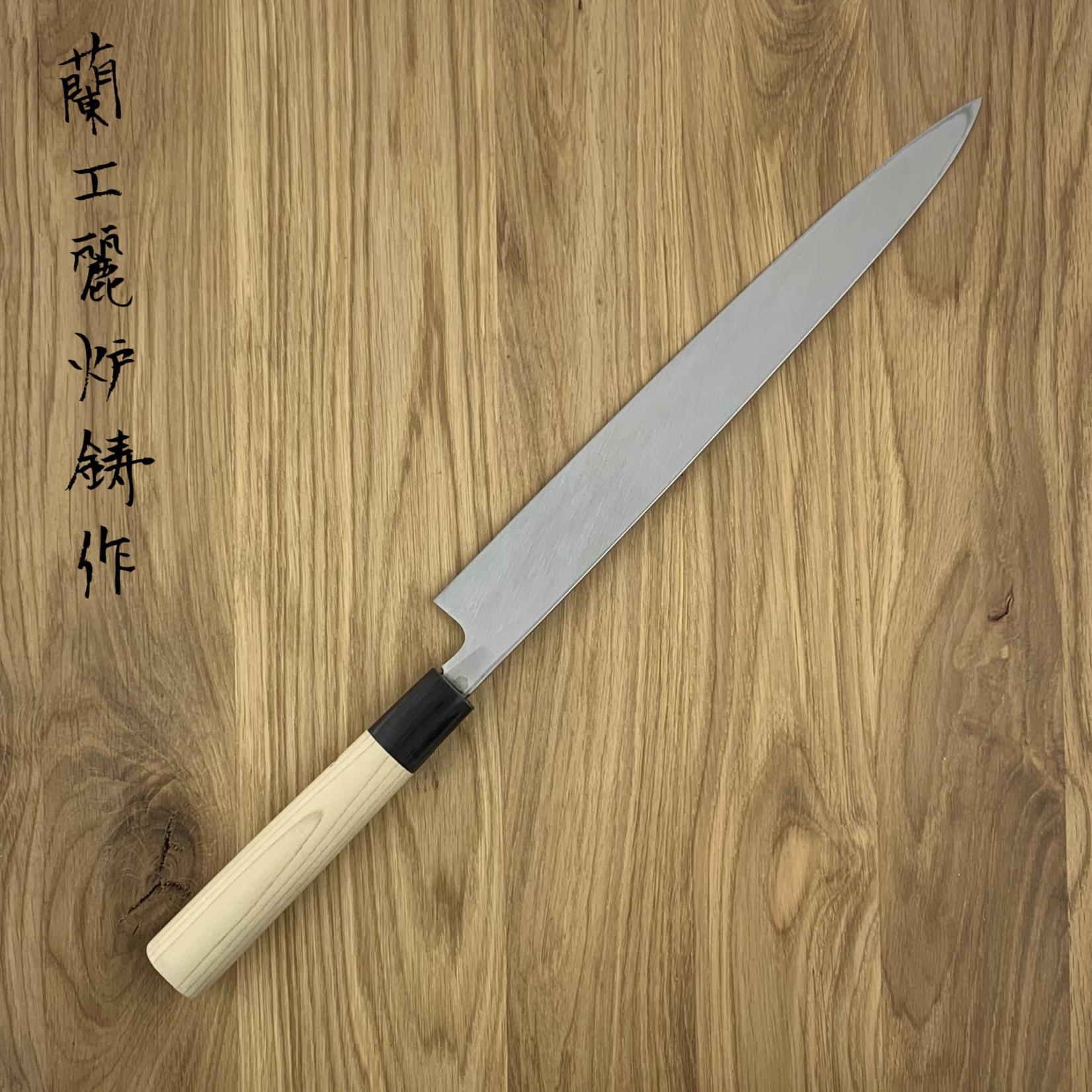 SAKAI TAKAYUKI Yanagiba 270 mm Inox 04304