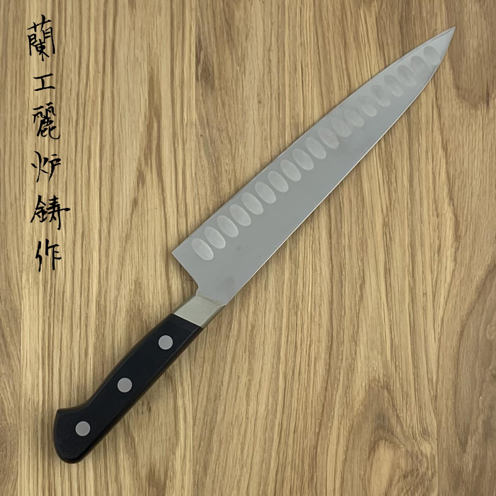 MISONO UX10 Saumon Gyuto 210 mm 762