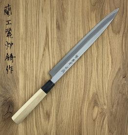 Yanagiba 270 mm Tokujou #2 03504 left