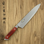 Gyuto 240 mm Red