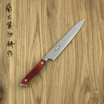 Petty 150 mm Red