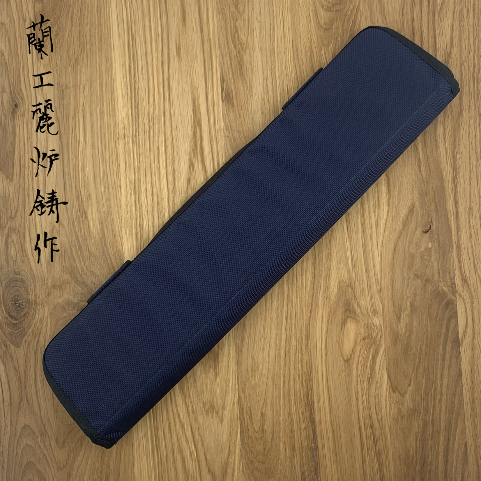 NENOHI NENOX knifebag 2 items in blue