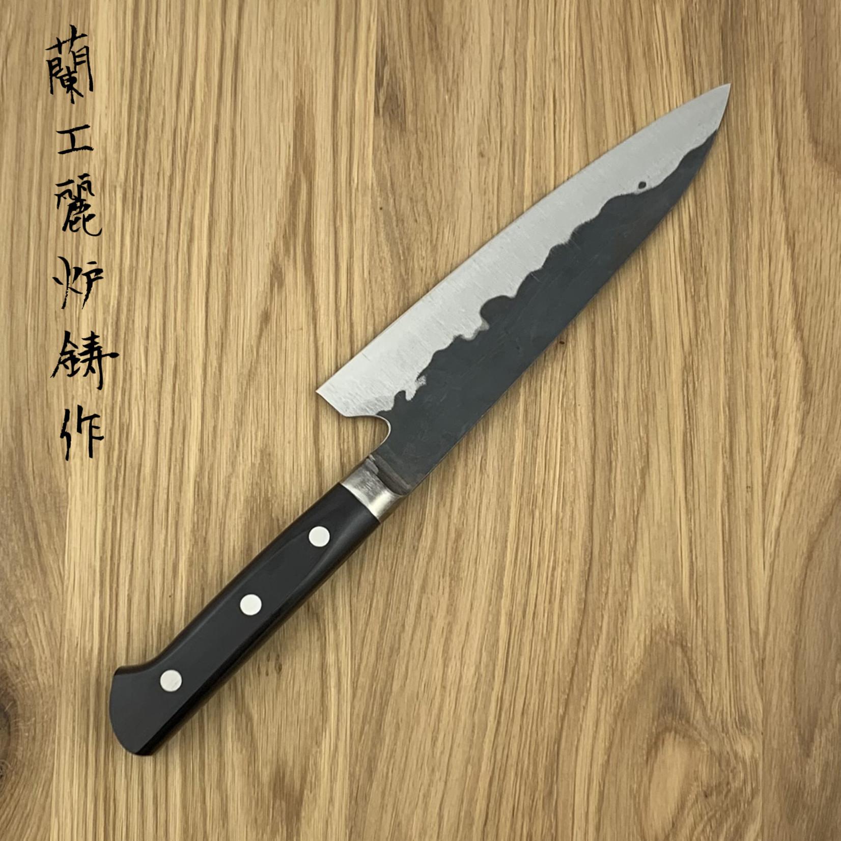 FUJIWARA TERUYASU Denka Gyuto 195 mm