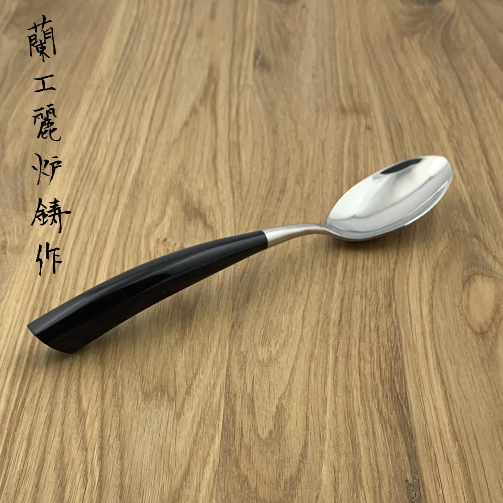L'ARTIGIANO SCARPERIA Spoon horn