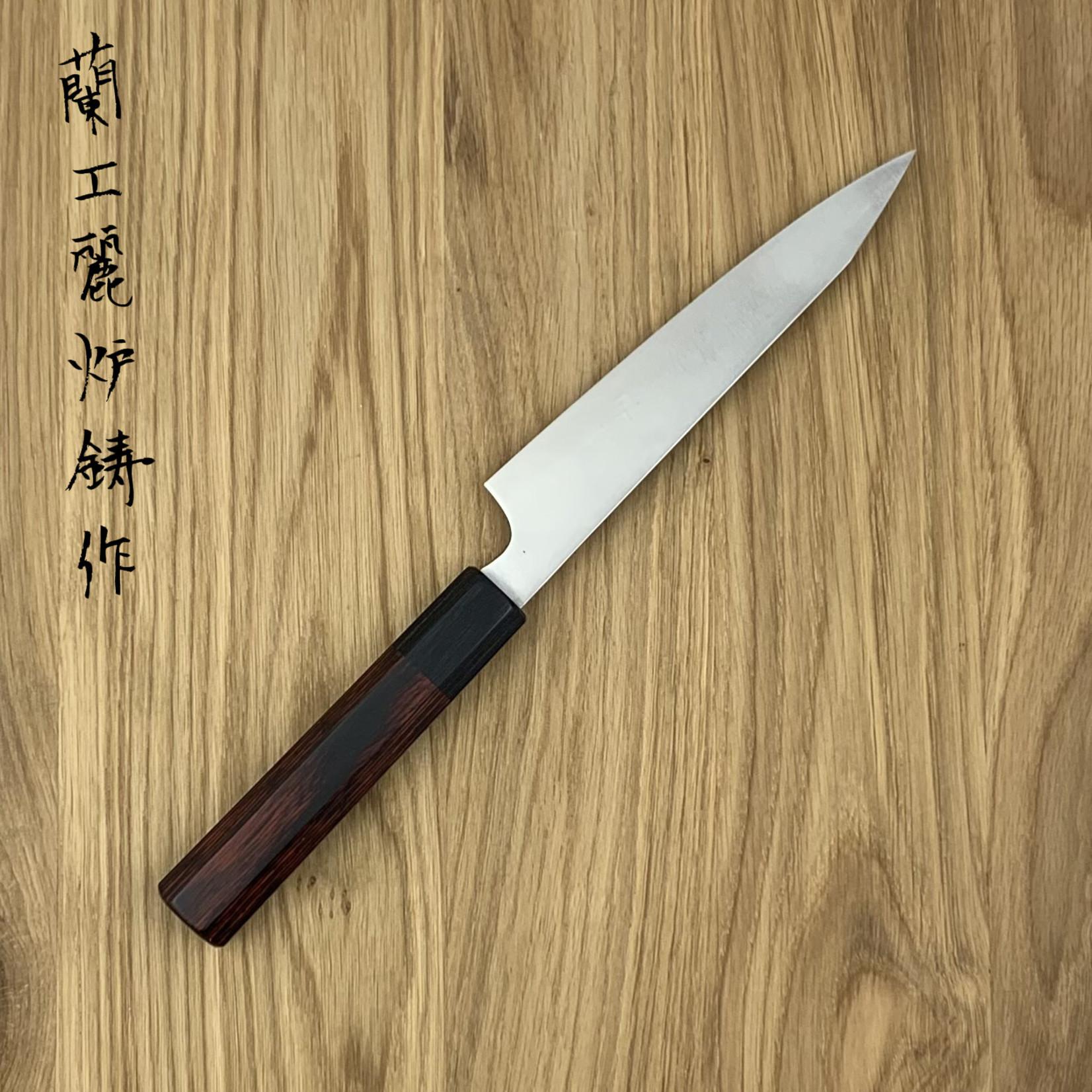 ROOIJ Saku Petty Kiritsuke 150mm RK6-P15CR