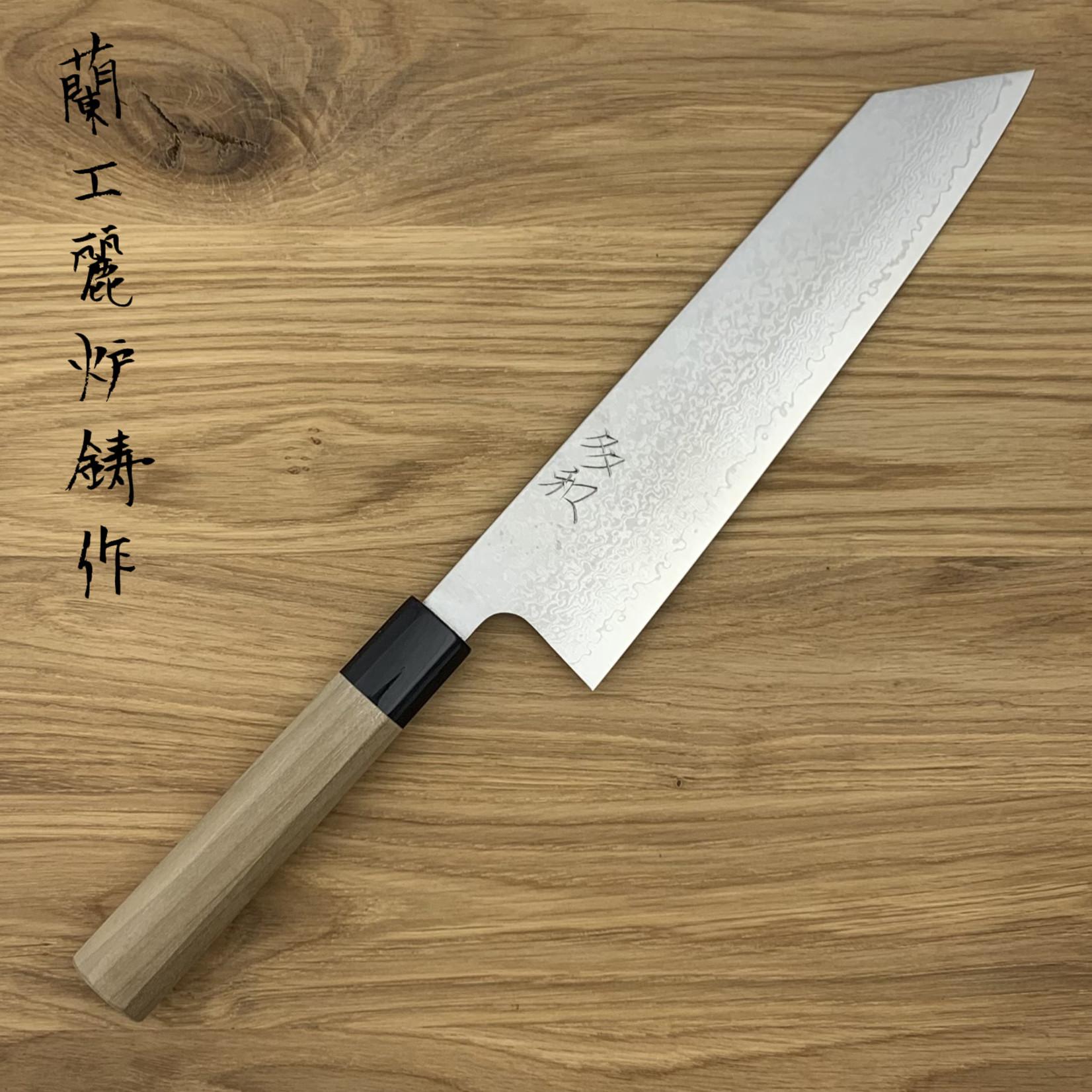 ROOIJ Tawa Gyuto Kiritsuke 240mm TW-VGD-KG240H