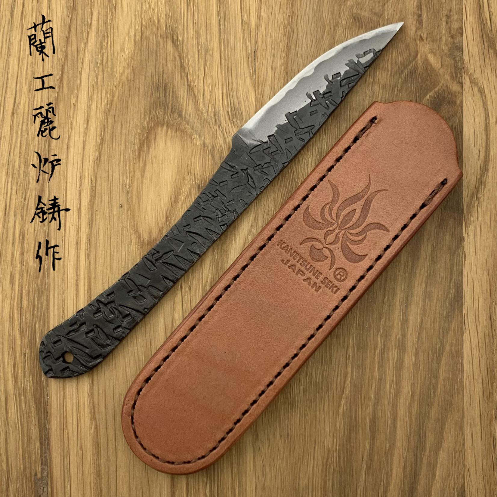KANETSUNE Hayashi 65mm KB-421