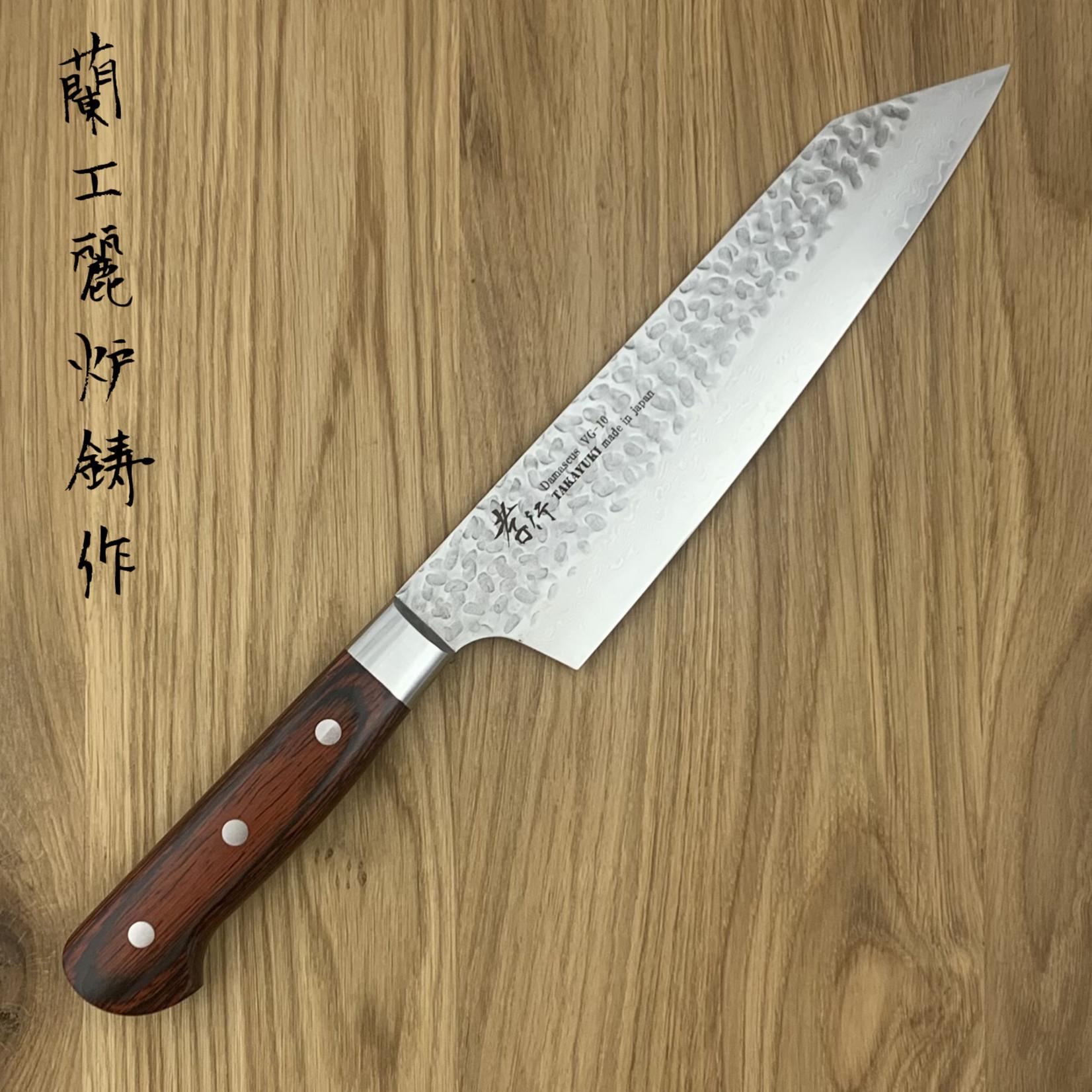 SAKAI TAKAYUKI 33 layers Kengata 190 mm 07400