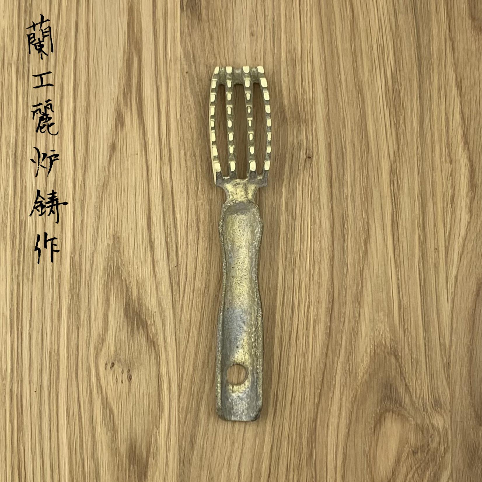 SAKAI TAKAYUKI Scrubber Metal 180 mm 09063